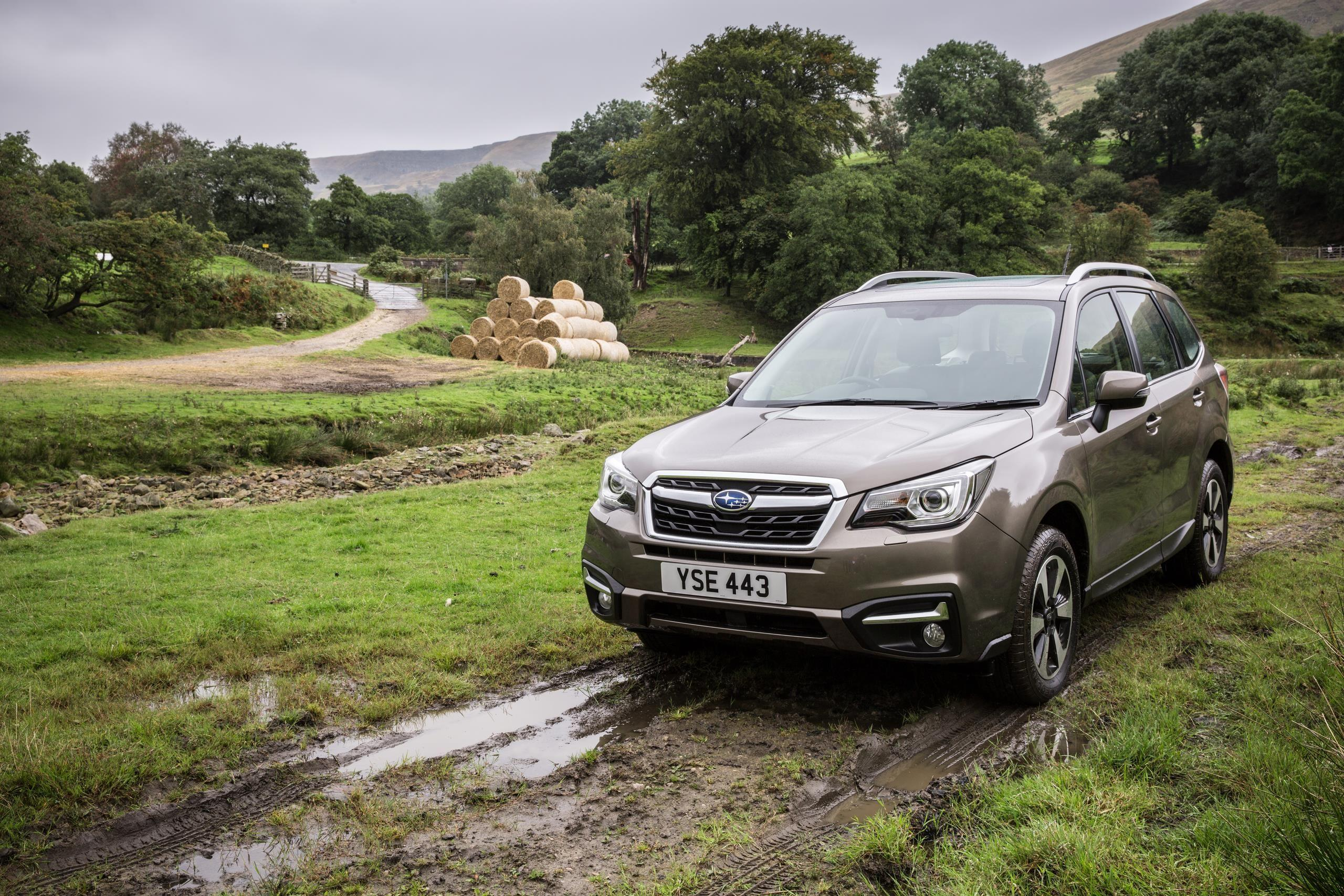 SUBARU RETURNS TO THE SHOOTING LINE AT THE GAME FAIR 2018